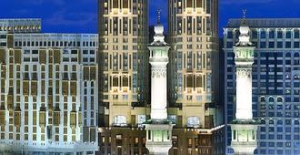 Conrad Makkah - La Meca - Edificio