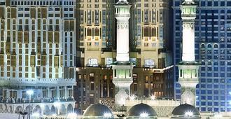 Conrad Makkah - Mekka - Rakennus