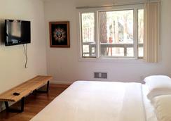 M 長毛象汽車旅館 - 馬莫斯湖 - 馬姆莫斯湖 - 臥室