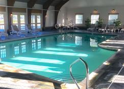 Nantucket Inn - Nantucket - Pool