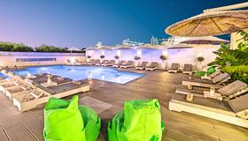 Elounda Garden Suites - Agios Nikolaos - Pool