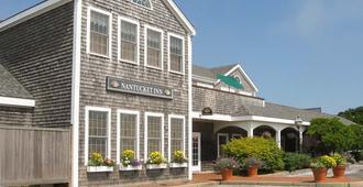Nantucket Inn - ננטאקט