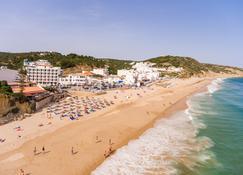 Hotel Residencial Salema - Салема - Пляж