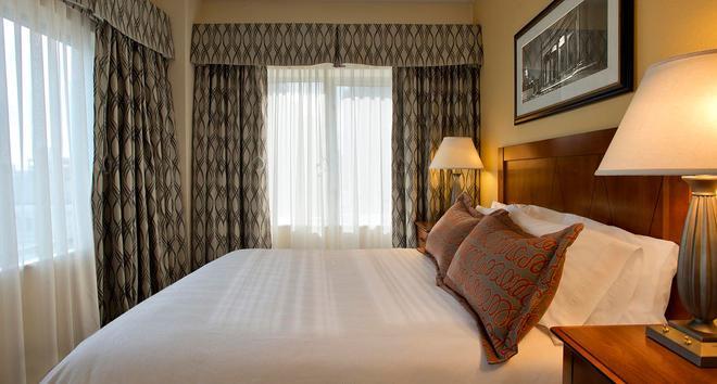 Residence Inn by Marriott Denver City Center - Denver - Bedroom