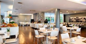 سيلكت هوتل برلين جندارميناركت - برلين - مطعم