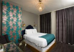 The Wicker Park Inn - Chicago - Bedroom