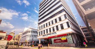 Pacific Express Hotel Central Market - Kuala Lumpur - Rakennus