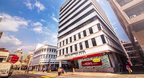 Pacific Express Hotel Central Market - Kuala Lumpur - Bygning