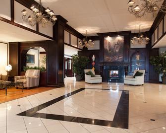 Park Pointe Hotel - Південний Сан-Франциско - Лоббі