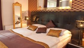 Bliss Hotel & Wellness - Budapest - Habitación