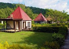 Coralview Island Resort - Tavewa Island - Edificio