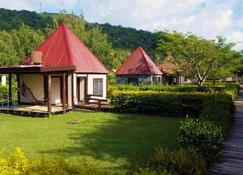 Coralview Island Resort - Tavewa Island - Bina