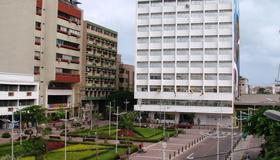 Hotel Stil Cartagena - Cartagena - Building