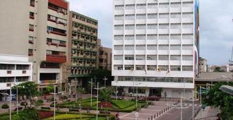 Hotel Stil Cartagena - Cartagena - Gebouw