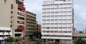 Hotel Stil Cartagena - Cartagena de Indias - Edificio