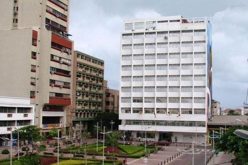 Hotel Stil Cartagena - Cartagena - Toà nhà