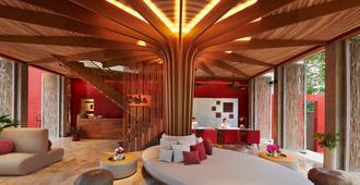 Let's Sea Hua Hin Al Fresco Resort - Hua Hin - Recepción
