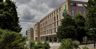 Holiday Inn Express London - ExCeL - Londra