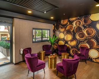 Beer Garden Hotel - Tel Aviv - Lobby