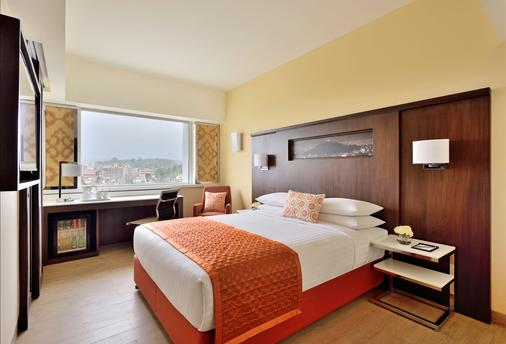 Fairfield by Marriott Kathmandu - Kathmandu - Bedroom