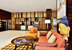 Fairfield by Marriott Kathmandu - Kathmandu - Lobby
