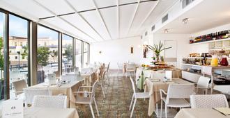 Hotel Porta Felice - Palermo - Restaurante