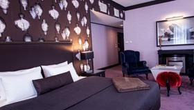 Friday Hotel - Praha - Makuuhuone