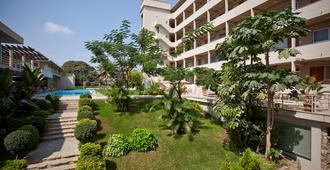 Aparthotel Mil Cidades - Benguela