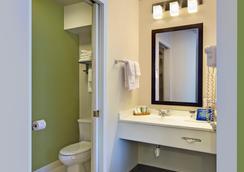 Baymont by Wyndham, Fort Collins - Fort Collins - Bathroom