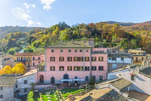 Palazzo Catalani by Diamond Resorts - Soriano nel Cimino - Building