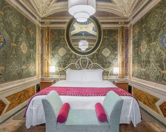 Palazzo Catalani Resort - Soriano nel Cimino - Bedroom