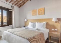 Palazzo Catalani by Diamond Resorts - Soriano nel Cimino - Bedroom