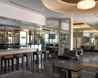 Grand Hotel Duca Di Mantova - Sesto San Giovanni - Lounge