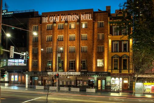 Great Southern Hotel Sydney - Sydney - Toà nhà