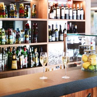 Hotel Villa Emilia - Barcelona - Bar