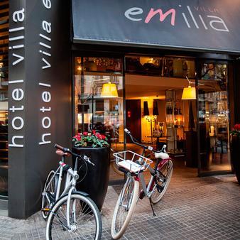 Hotel Villa Emilia - Barcelona - Hotel amenity