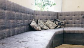 Hostel Sputnik - Kharkiv - Lounge