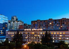 Arcadia Hotel - Odesa - Edifici