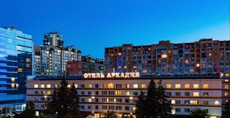 Arcadia Hotel - Odesa - Gebouw