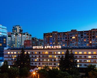 Arcadia Hotel - Odesa - Building