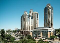 Arcadia Hotel - Odesa - Näkymät ulkona
