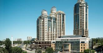 阿卡迪亞酒店 - 奥德薩 - 敖德薩 - 室外景