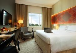 Rendezvous Hotel Singapore - Singapore - Bedroom