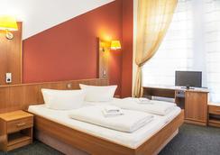 因索療養酒店 - 柏林 - 柏林 - 臥室