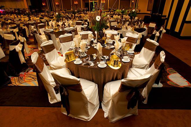 Atlantis Casino Resort Spa - Reno - Banquet hall