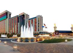 Atlantis Casino Resort Spa - Reno - Edificio