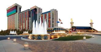 アトランティス カジノ リゾート スパ フィーチャリング コンシェルジュ ホテル タワー - リノ