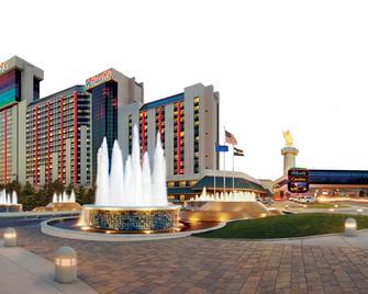 Atlantis Casino Resort Spa - Reno - Edificio