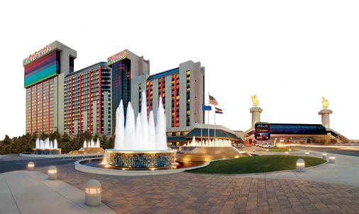 Atlantis Casino Resort Spa - Reno - Κτίριο