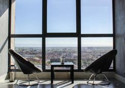 Apart'hotel Haut Lofts - Τουλούζη - Σαλόνι